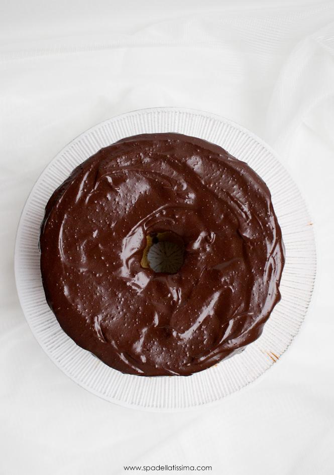 Fluffosa_Pere_e_cioccolato_chiffon_cake_2