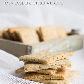 Cracker_con_semi_di_sesamo_e_papavero_lievito_madre