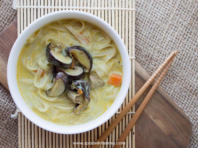 Flat_noodle_soup_4