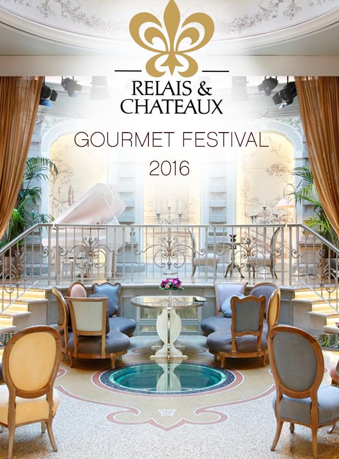 Gourmet Festival 2016 e i sapori del Marocco a Châteaux Monfort Milano