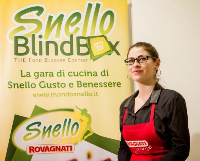 #SnelloBB04 – Frollini salati con Crudo Stagionato, mousse di formaggio, finocchi al mandarino e pesto di crescione
