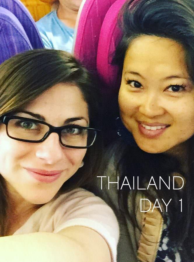 Thailand day 1